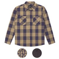 BRIXTON ブリクストン【PICKFORD FLANNEL SHIRT】