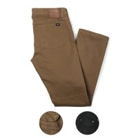 BRIXTON ブリクストン【RESERVE 5-POCKET PANTS】