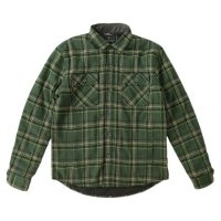 ROARK REVIVAL ロアーク リバイバル【CHIEF FLANNEL SHIRT】