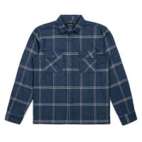 BRIXTON ブリクストン【ARCHIE FLANNEL SHIRT】