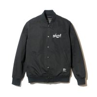 Back Channel バックチャンネル 【COTTON STADIUM JACKET】