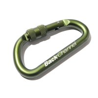 Back Channel バックチャンネル 【CARABINER】<img class='new_mark_img2' src='//img.shop-pro.jp/img/new/icons6.gif' style='border:none;display:inline;margin:0px;padding:0px;width:auto;' />