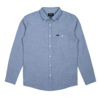 BRIXTON ブリクストン【CENTRAL SHIRT】<img class='new_mark_img2' src='//img.shop-pro.jp/img/new/icons6.gif' style='border:none;display:inline;margin:0px;padding:0px;width:auto;' />
