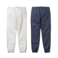 Back Channel バックチャンネル 【CHINO JOGGER PANTS】<img class='new_mark_img2' src='//img.shop-pro.jp/img/new/icons6.gif' style='border:none;display:inline;margin:0px;padding:0px;width:auto;' />