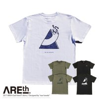 AREth アース 【 GOD HAND T-SHIRTS 】<img class='new_mark_img2' src='//img.shop-pro.jp/img/new/icons6.gif' style='border:none;display:inline;margin:0px;padding:0px;width:auto;' />