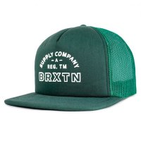 BRIXTON ブリクストン【KNOXXVILLE MESH CAP】<img class='new_mark_img2' src='//img.shop-pro.jp/img/new/icons6.gif' style='border:none;display:inline;margin:0px;padding:0px;width:auto;' />