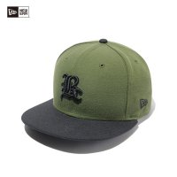 Back Channel バックチャンネル 【BACK CHANNEL×New Era 59FIFTY CAP】