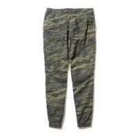 Back Channel バックチャンネル 【GHOSTLION CAMO JOGGER PANTS】