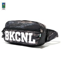 Back Channel バックチャンネル 【BACK CHANNEL×MEI CORDURA WAIST BAG】<img class='new_mark_img2' src='//img.shop-pro.jp/img/new/icons6.gif' style='border:none;display:inline;margin:0px;padding:0px;width:auto;' />