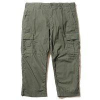 Back Channel バックチャンネル 【CROPPED CARGO PANTS】<img class='new_mark_img2' src='//img.shop-pro.jp/img/new/icons6.gif' style='border:none;display:inline;margin:0px;padding:0px;width:auto;' />