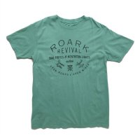 ROARK REVIVAL ロアークリバイバル 【BAR FIGHTS TEE】<img class='new_mark_img2' src='//img.shop-pro.jp/img/new/icons6.gif' style='border:none;display:inline;margin:0px;padding:0px;width:auto;' />