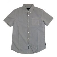 ROARK REVIVAL ロアークリバイバル 【WELL WORN OXFORD SHIRT】