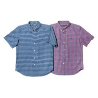 Back Channel バックチャンネル 【OX B.D. H/S SHIRT】