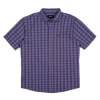 BRIXTON ブリクストン【HOWL SHORT SLEEVE SHIRT】<img class='new_mark_img2' src='//img.shop-pro.jp/img/new/icons6.gif' style='border:none;display:inline;margin:0px;padding:0px;width:auto;' />