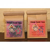 【NATURAL RIDDIM】HERB TEA 30g