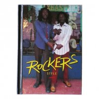 【BOOK】Rockers Style Complete