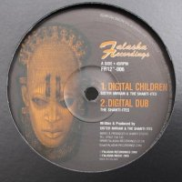 【Falasha】SISTER MIRIAM「DIGITAL CHILDREN」