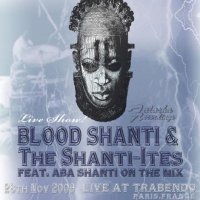 【Falasha Recordings】The Shanti-Ites Live Show [LIVE CD]