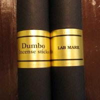 【DUMBO】LAB MARK