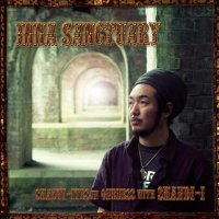 【Falasha】CD' Inna Sanctuary/ The Shanti-Ites in Oneness with SHANDI-I