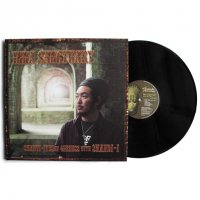 【Falasha】LP' Inna Sanctuary/ The Shanti-Ites in Oneness with SHANDI-I