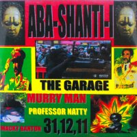 【ABA SHANTI-I】The Garage 11'