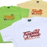 【 Strictly VIBES Original ストリクトリーバイブス 】 Tropical Punch Tee