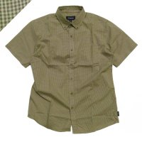 BRIXTON SALE ブリクストン セール【ARTHUR SHORT SLEEVE SHIRT SAGE】