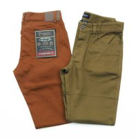 BRIXTON ブリクストン【RESERVE STANDARD FIT 5POCKET PANT】