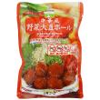 三育フーズ 中華風野菜大豆ボール 100g