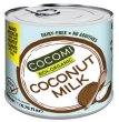 ココミオーガニックココナッツミルク90g