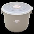 エンバランス 鮮度保持容器丸型 6L