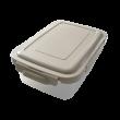エンバランス 鮮度保持容器角型ロック式4.3L