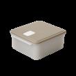 エンバランス 鮮度保持容器スチームボックス1リットル(S)