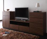 シンプルモダンリビングシリーズ nux ヌクス テレビボード 家具