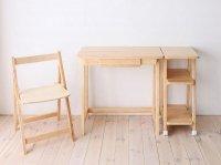 リビングにつくる家事スペース mare メール テーブル・デスク