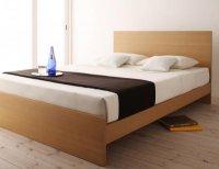 高級ドイツブランド【sembella】センべラ【Spina】スピナ すのこベッド