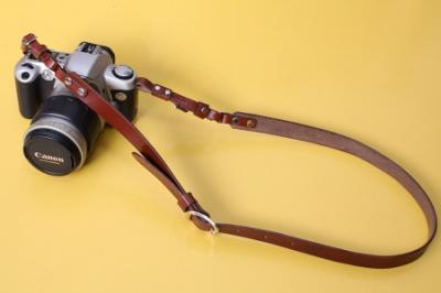 カメラストラップ4