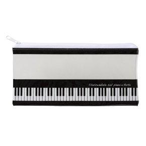 Piano line ポーチペンケース