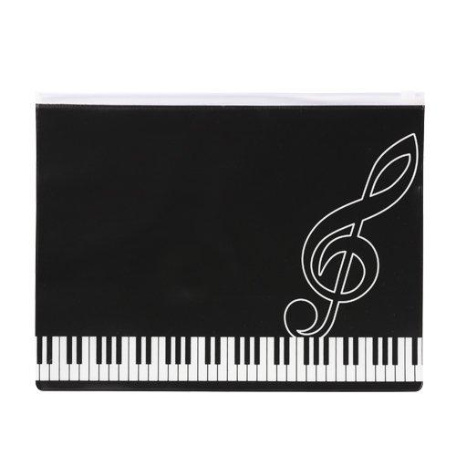 Piano line 連絡帳ケース