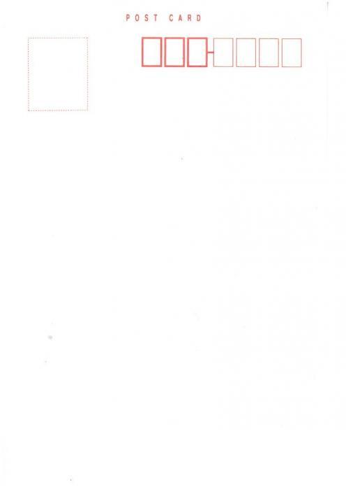 <img class='new_mark_img1' src='https://img.shop-pro.jp/img/new/icons1.gif' style='border:none;display:inline;margin:0px;padding:0px;width:auto;' />大池麻衣子ポストカード 002 しまうま,染色家,オリジナルはがき