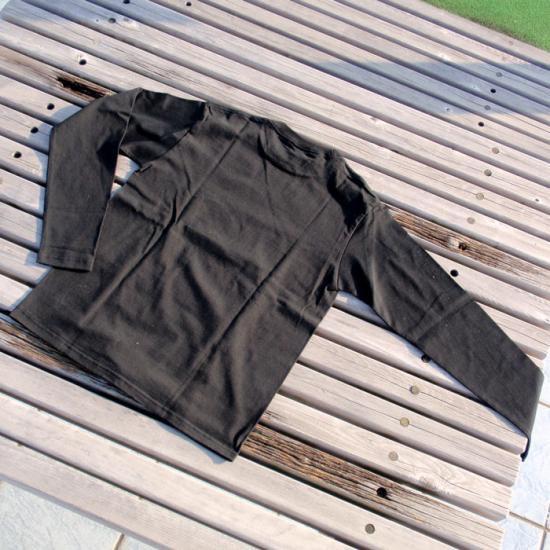 <img class='new_mark_img1' src='https://img.shop-pro.jp/img/new/icons25.gif' style='border:none;display:inline;margin:0px;padding:0px;width:auto;' />バレエ長袖Tシャツ,バレリーナ黒,バレエトップス,バレエtシャツ,ジュニア,大人用ウォームアップウエア,バレエ用品