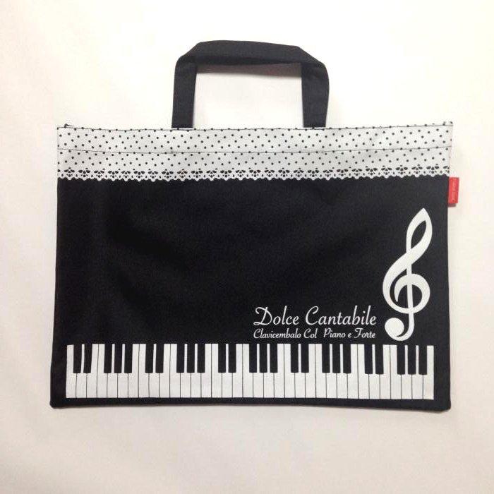 ピアノバッグ.お稽古バック.鍵盤かばん/音楽.レッスンバック.子供用かばん