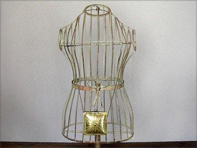 ブラス(真鍮)ポーチ