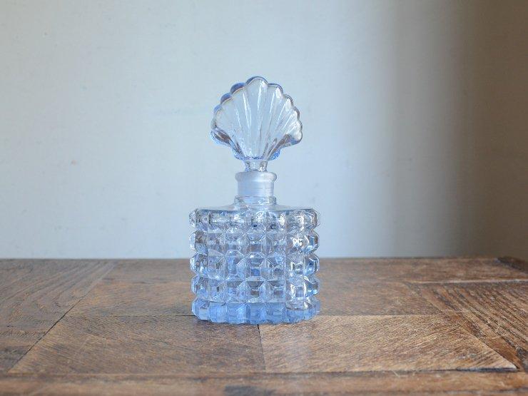 ヴィンテージ パフュームボトル(香水瓶)