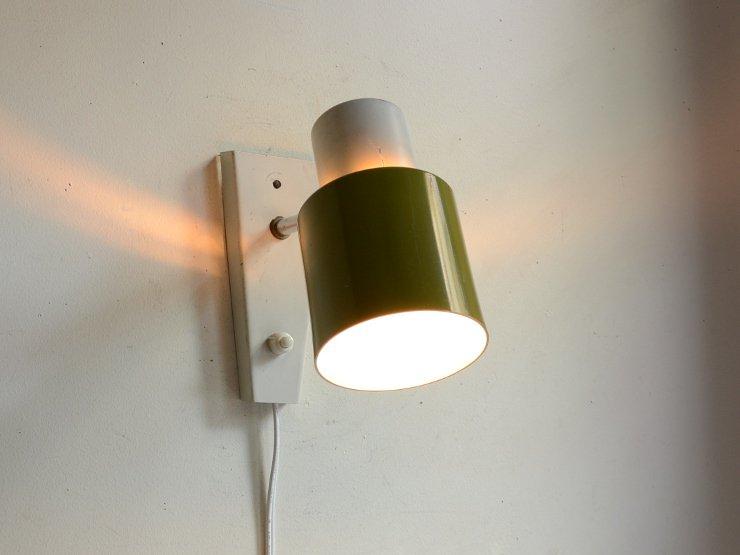 HALA ヴィンテージ デザインメタルウォールライト