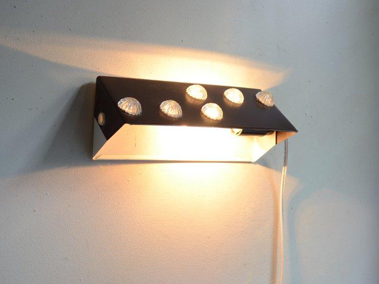 ヴィンテージ デザイン ウォールランプ