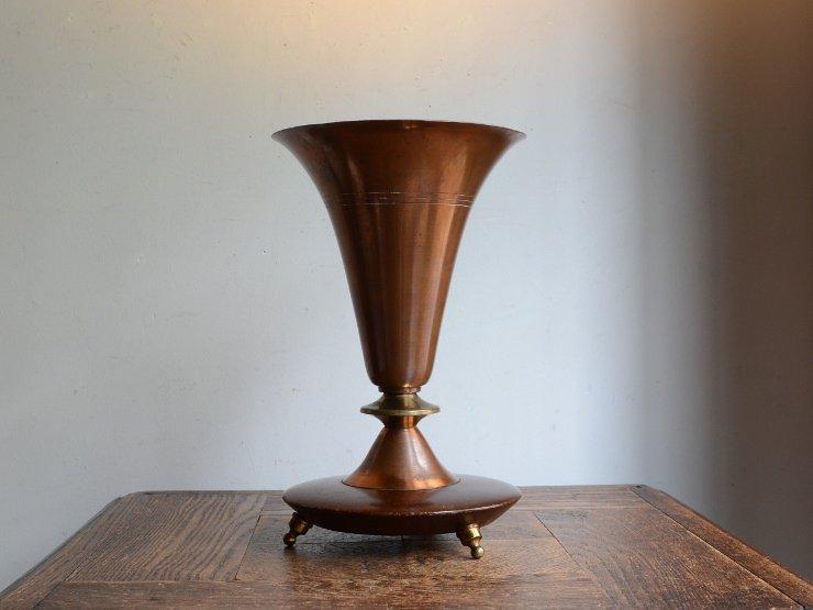 ヴィンテージ デザイン テーブルランプ(H24cm)