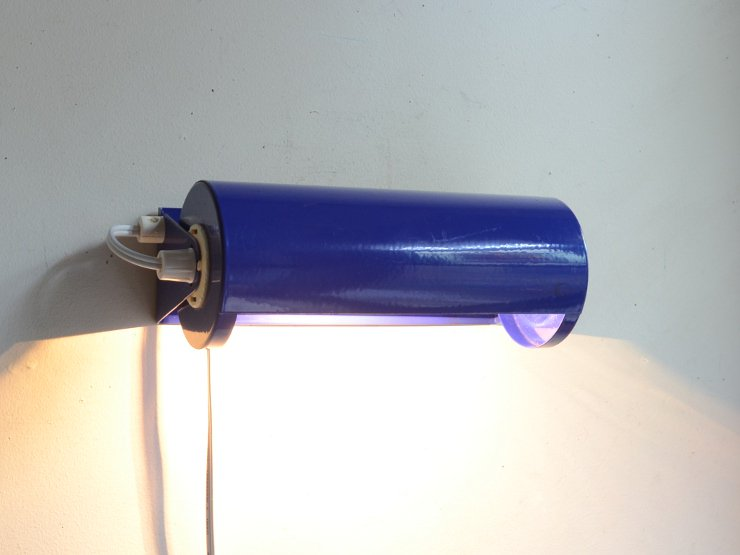 ヴィンテージ デザイン メタルウォールランプ