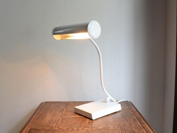 [new] ヴィンテージデザイン ピアノランプ(H33cm)
